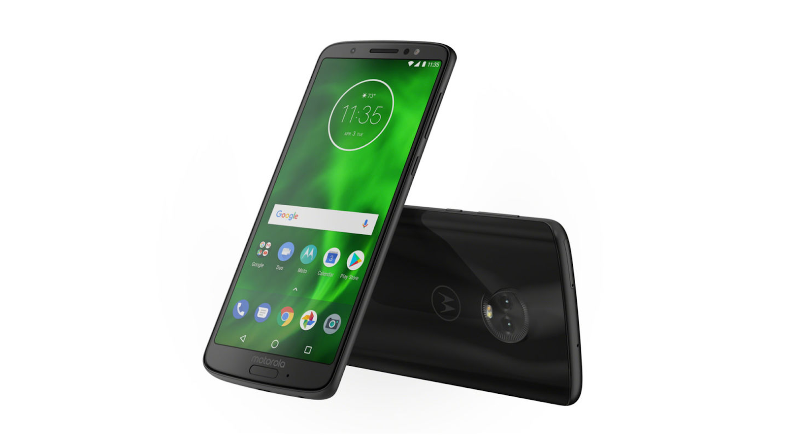 Moto G7 Power Will Have A Massive 5,000mAh Battery