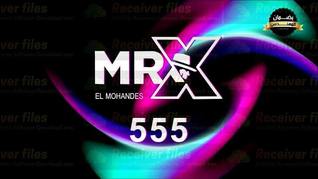 MR X 1506TV 512M 4M SVA1 New Software 13-7-2021
