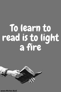 encouraging reading quotes for kids