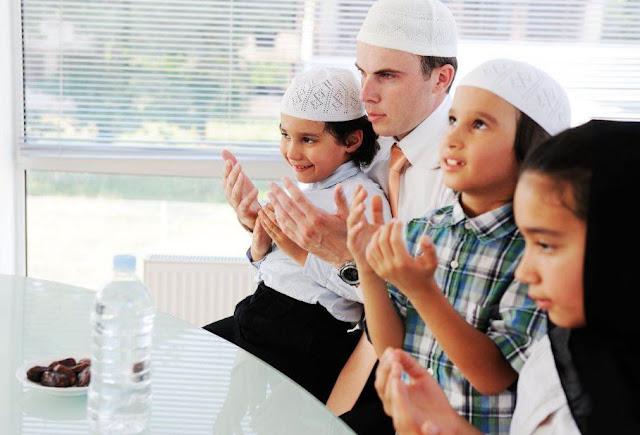 Tips Mengenalkan Puasa dan Melatih Anak Berpuasa