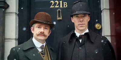 Noticias no tan buenas, 'Sherlock' Temporada 4 tardará en estrenarse más de lo pensado