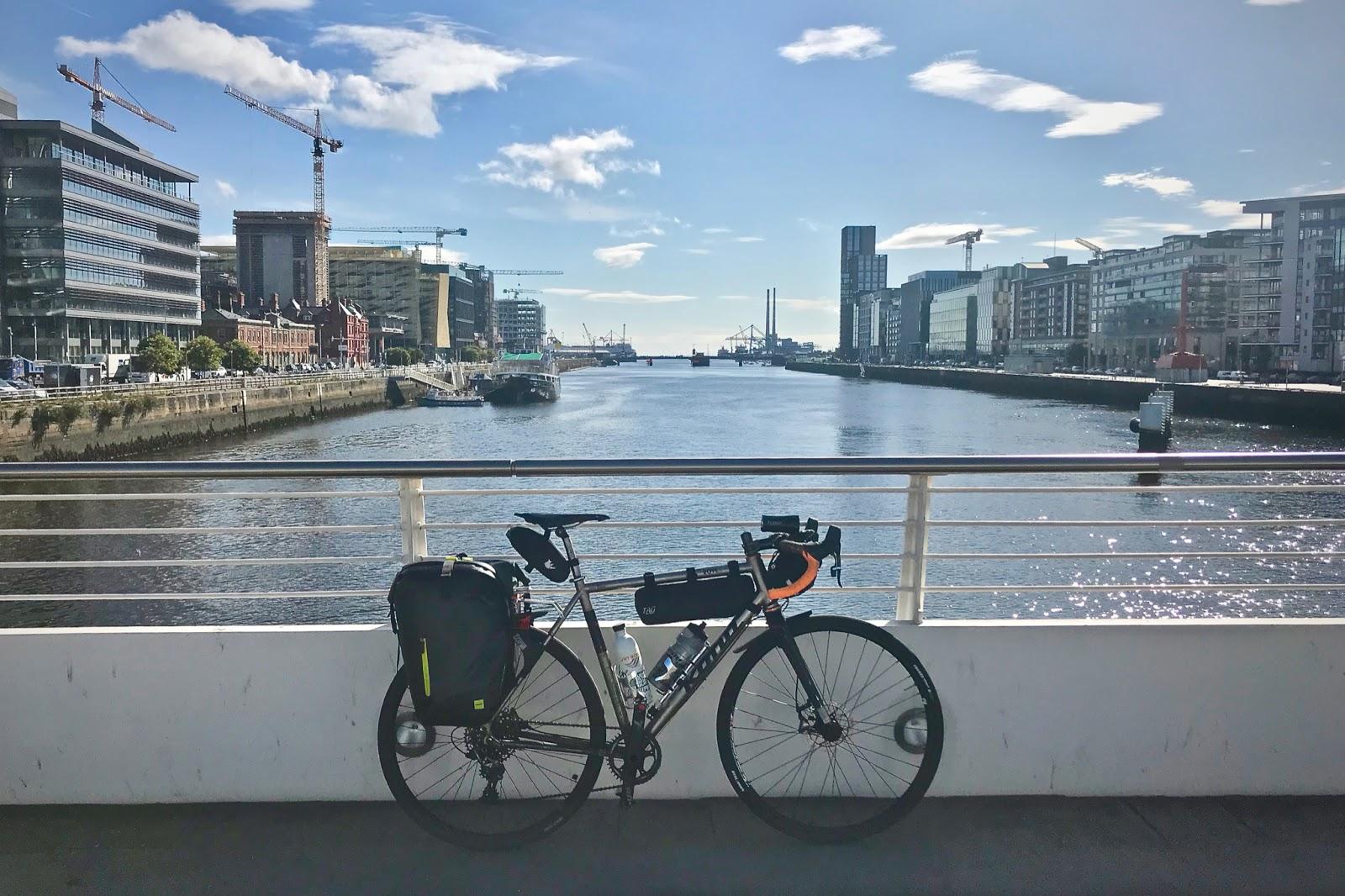 CelticCrossTrail Ireland