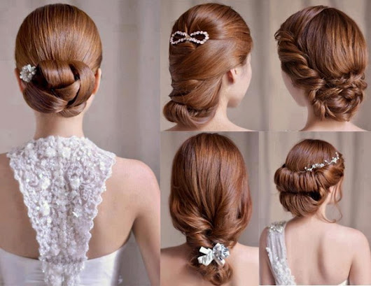 Wiltonphotography: Wedding Hairstyles