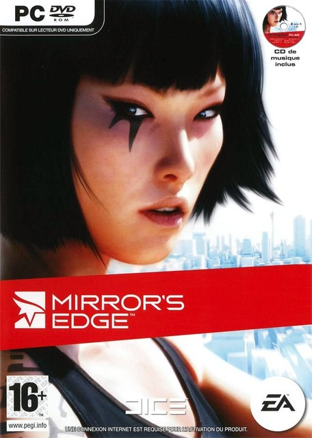 Mirror's Edge torrent download for PC ON Gaming x