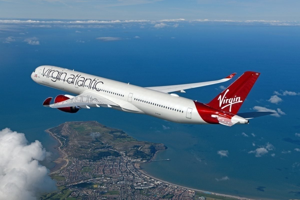 Virgin Atlantic To Quit Gatwick Base Prompting Over 3,000 Job Cuts