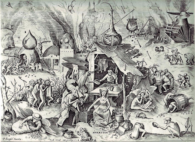 deadly-sin-avarice-peter-brueghel