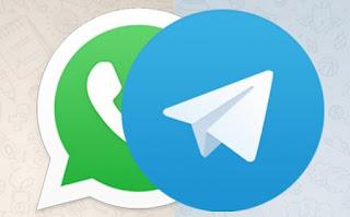 Telegram Portable For Windows