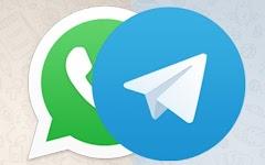 Telegram Portable for PC Free