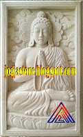 Motif  Budha