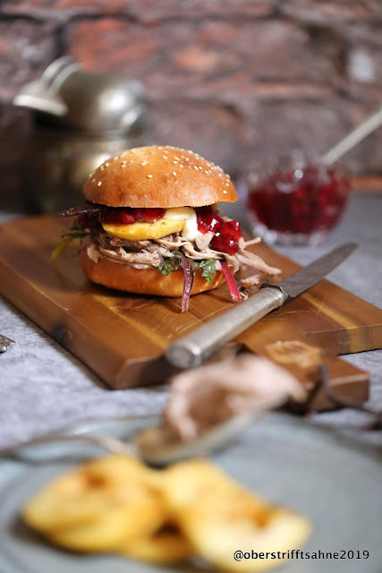 Pulled_Ganz Burger