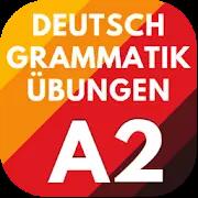 German Books: Grammar A2