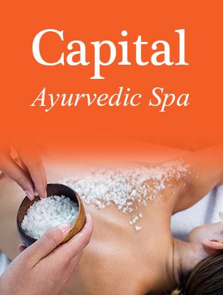 Capital Ayurvedic Spa