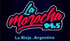 La Morocha 94.5 FM
