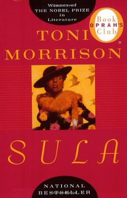 Sula, Toni Morrison, Book Review, InToriLex