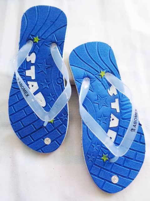 Pabrik Dan Grosir Sandal Pria Berkualitas - Sandal Spon Karet