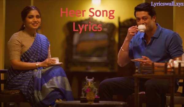 Heer Song Lyrics