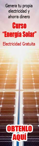 Curso Energía Solar, haz click aquí