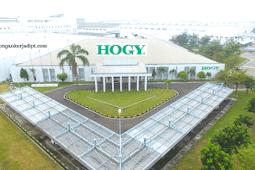 Lowongan Kerja PT Hogy indonesia Tahun 2020
