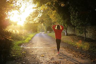 7 Simple Self-Improvement Tips