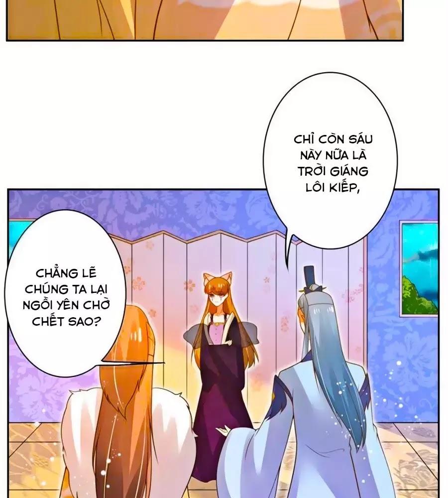 Thanh Khâu Nữ Đế: Phu Quân Muốn Tạo Phản chap 120 - Trang 12