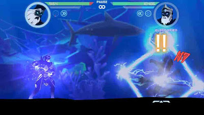 Shadow Battle 2.1 v2.1.32 Mod APK3