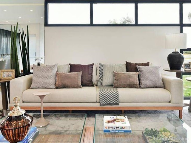60 Sofa Models To Make Your Living Room More Comfortable And Beautiful