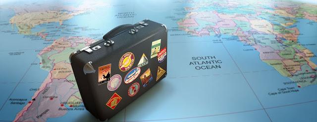 Planea viaje con e-commerce