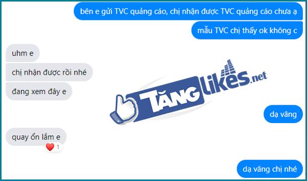 san xuat TVC quang cao