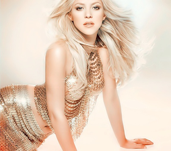 Download link shakira waka waka this time for africa(video+mp3.