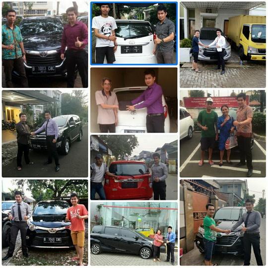 Toyota Cimone - Tangerang