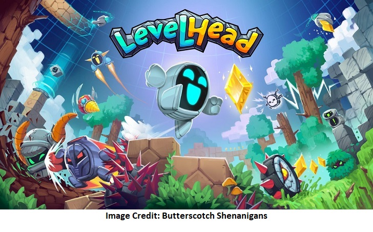 Levelhead Review