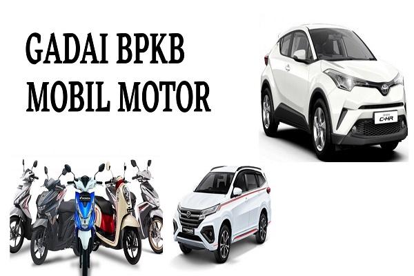 081283872637 Gadai Bpkb Motor/Mobil Cikupa