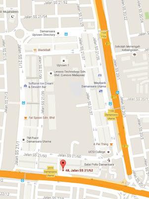 jiroshabu restaurant damansara utama