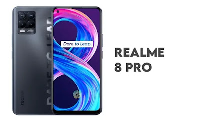 Realme 8 Pro মোবাইলের দাম