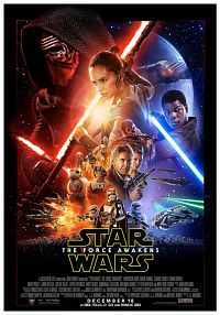 Star Wars The Force Awakens 2015 Hindi Dubbed Movie 400mb Full HD