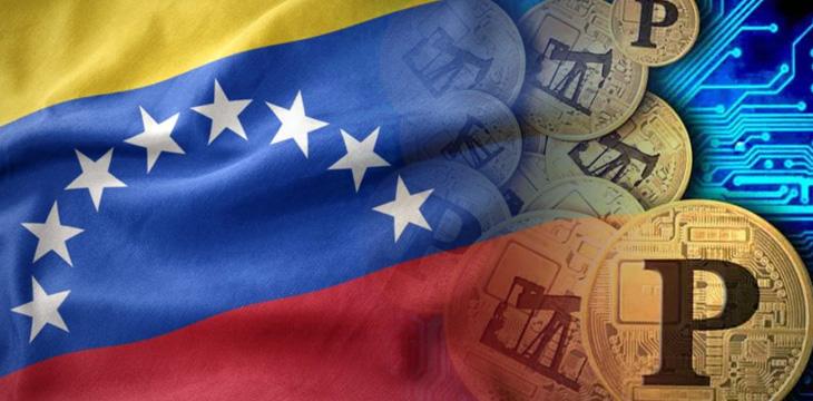 Bercermin Pada Venezuela: Corona Dan Negara Gagal?