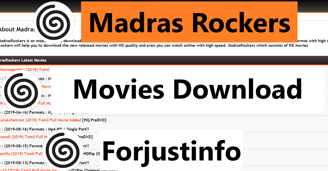 madras rockers 2019 download