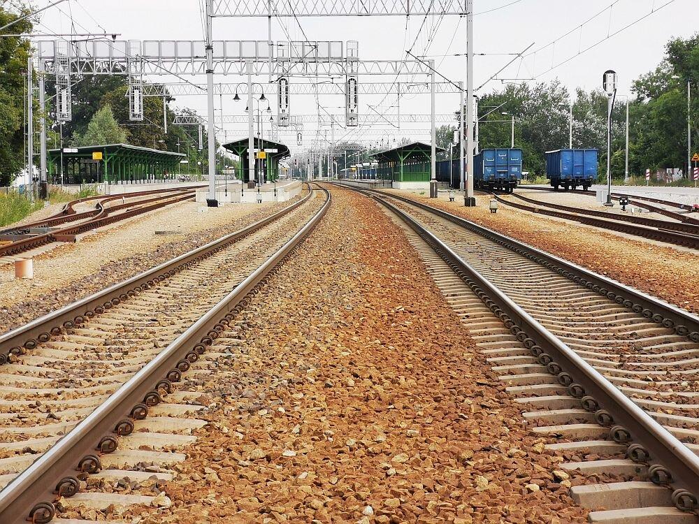 Σιδηροδρομική Εγνατία: Σε εξέλιξη οι μελέτες για τη νέα γραμμή Θεσσαλονίκη-Ξάνθη