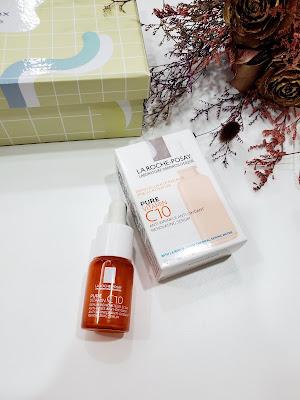 三月份Butybox美妝盒開箱-理膚寶水