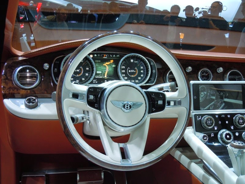 You All Would Have Been Understood If Said Bentley Was One Of The Famous Brand Name Car Products 2016 Is Modern Cars With A