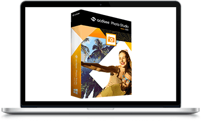 ACDSee Photo Studio Home 2020 v23.0 Build 1323 Full Version