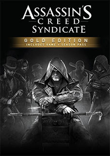 Assassins Creed Syndicate Gold Edition PC download