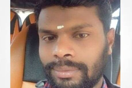 Fell on the road with epilepsy while driving; Road roller climbs,www.thekeralatimes.com