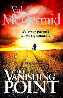 book review, new book, books, The Vanishing Point, Val McDermid