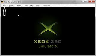 طريقة تشغيل العاب الاكس بوكس على الكمبيوتر