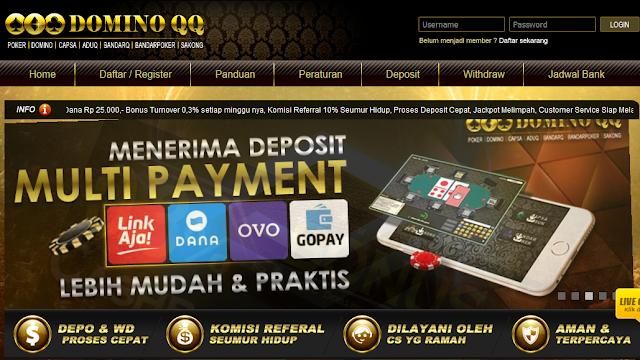 2 Situs Judi QQ Resmi Yang Difavoritkan Ratusan Ribu Orang