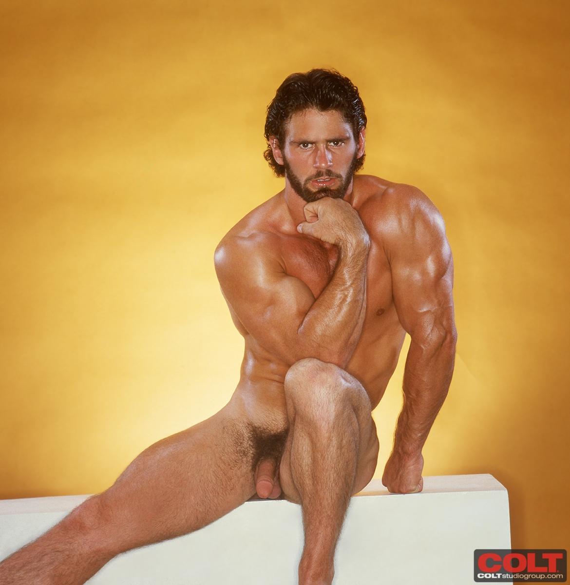 Matt York Gay Porn