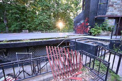 Carter Barron Amphitheater, Rock Creek Park, Washington DC - commercial real estate site