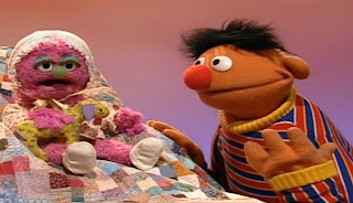 Sesame Street Episode 4158