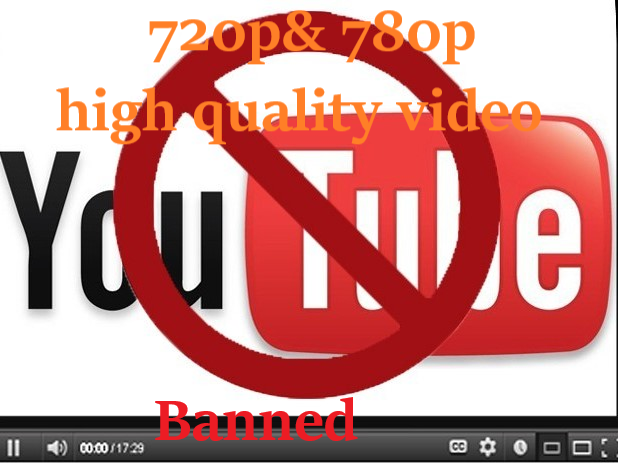 hd video quality removed from youtube